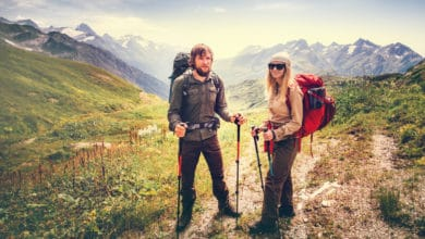 Photo of What to Wear on a Hiking Date? [And Still Look Great]