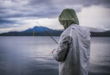 Photo of Fishing in the Rain: Why It's the Best Time to Fish