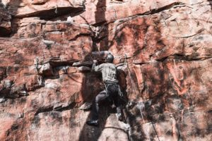 outdoor rock climbing clothes