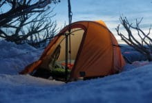 Photo of How to Insulate a Tent for Winter Camping [And Stay Warm]