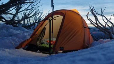 Photo of How to Insulate a Tent for Winter Camping – And Stay Warm