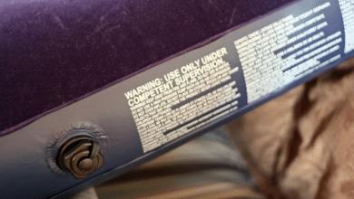 Photo of How to Fix a Hole in an Air Mattress Seam?