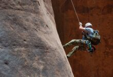 Photo of What Is Rappelling? A Comprehensive Guide