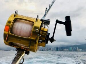 bass fishing gear