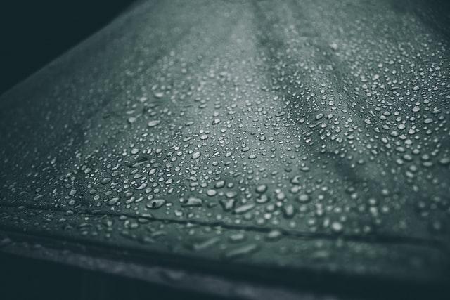 waterproofing canvas tent